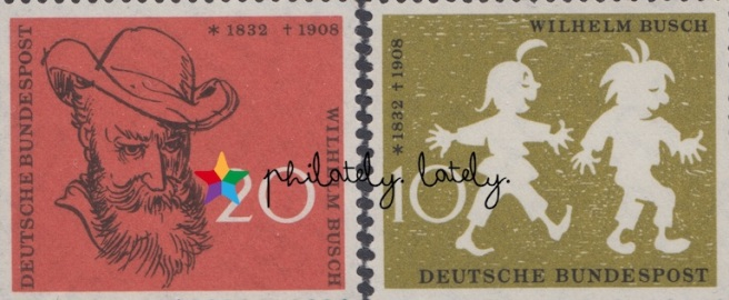002_Wilhelm_Busch_Stamps_Germany