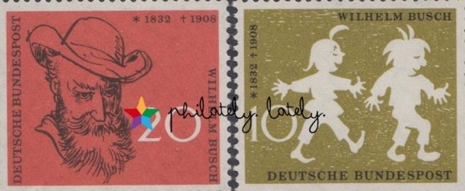 002_Wilhelm_Busch_Stamps_Germany