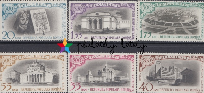003_Romania_Dracula_Stamps