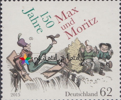 003_Wilhelm_Busch_Stamps_Germany