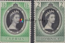 006_Commonwealth_Coronation_Stamps_1953