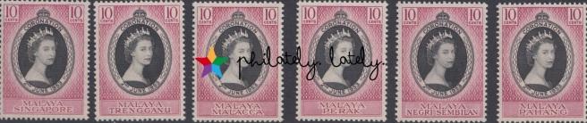 007_Commonwealth_Coronation_Stamps_1953