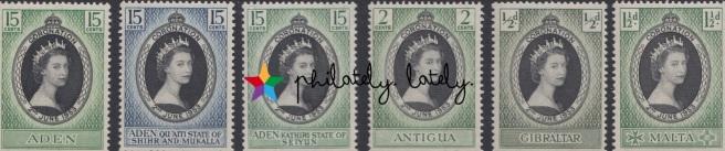 009_Commonwealth_Coronation_Stamps_1953