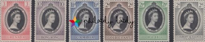 014_Commonwealth_Coronation_Stamps_1953