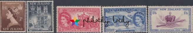 016_Commonwealth_Coronation_Stamps_1953