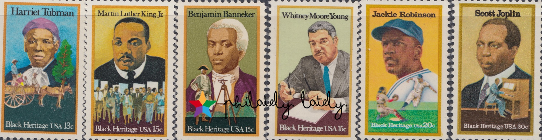 001_Black_Heritage_US_Stamps