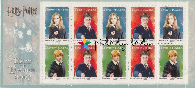 001_France_Harry_Potter_Stamps_Face