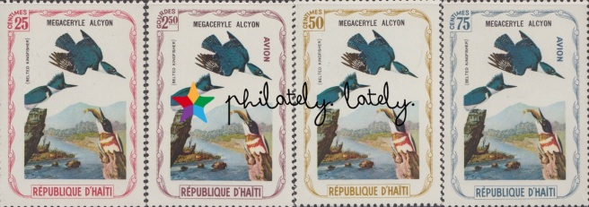 001_Haiti_Audubon_Bird_Stamps