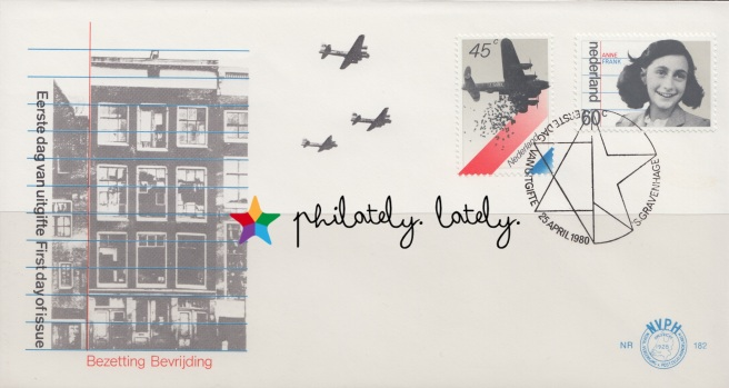 001_The_Netherlands_Anne_Frank_FDC