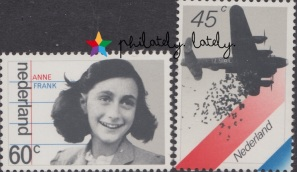 001_The_Netherlands_Anne_Frank_stamp
