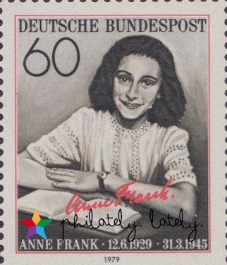 002_Federal_Germany_Anne_Frank_Stamp