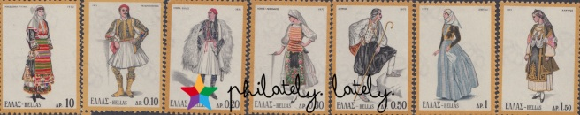 002_Greece_Greek_Costume_on_Stamps