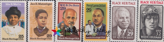 003_Black_Heritage_US_Stamps