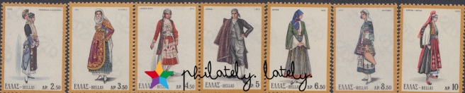 003_Greece_Greek_Costume_on_Stamps