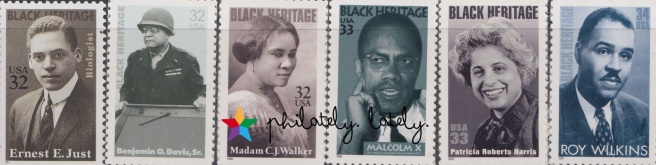 004_Black_Heritage_US_Stamps