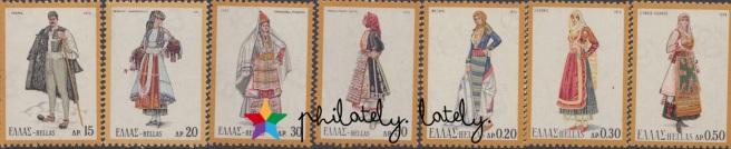 004_Greece_Greek_Costume_on_Stamps