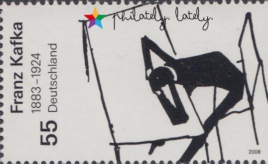 006_Germany_Franz_Kafka_Stamps