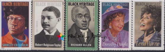 007_Black_Heritage_US_Stamps