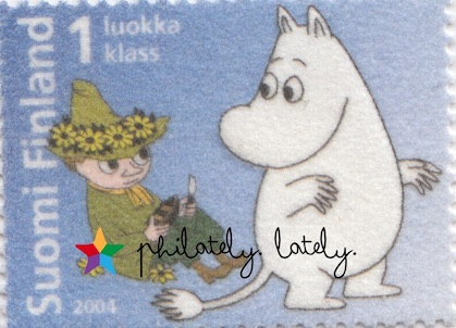 007_Finland_Moomin_Stamps