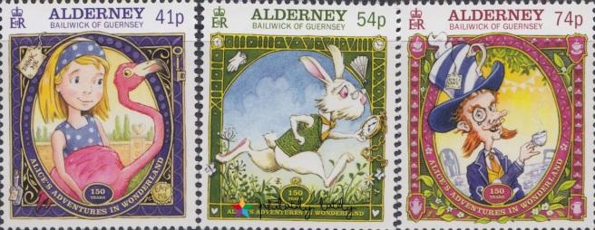 008_Alderney_Alice_in_Wonderland