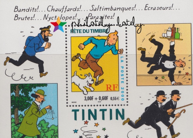 008_France_Tintin_Stamps