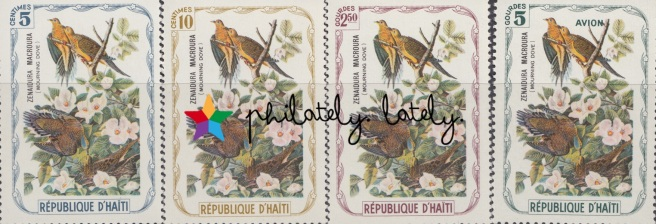 012_Haiti_Audubon_Bird_Stamps