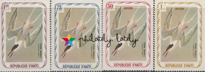 014_Haiti_Audubon_Bird_Stamps