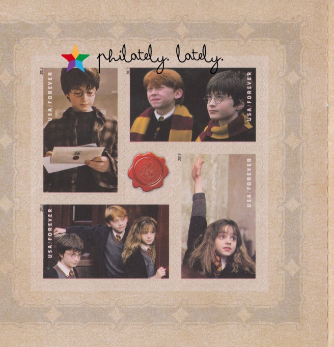 017_USA_Harry_Potter_Stamps