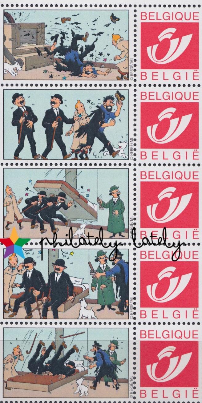 019_Belgium_Tintin_Stamps_Duostamps_002