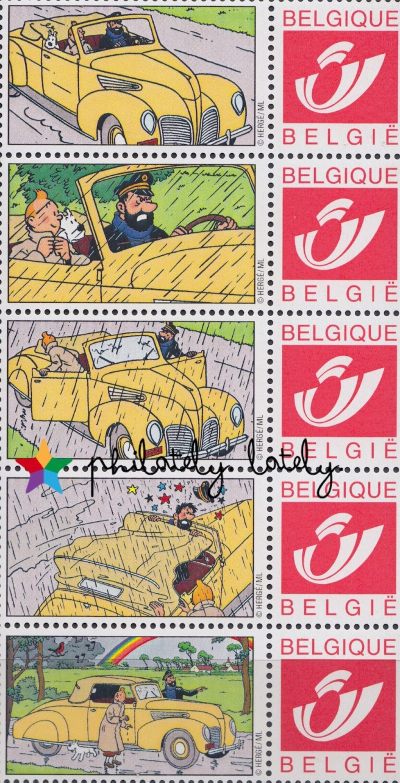 019_Belgium_Tintin_Stamps_Duostamps_003