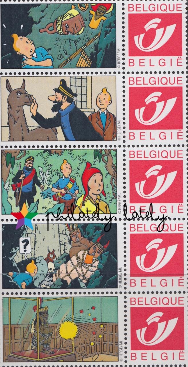019_Belgium_Tintin_Stamps_Duostamps_006