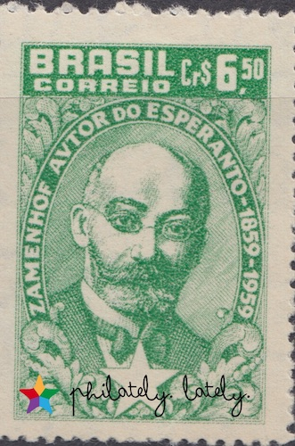 023_Brazil_Esperanto_on_Stamps
