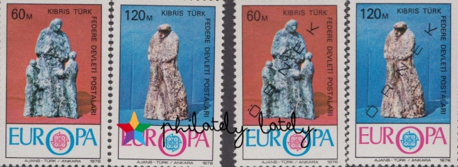 026_Turkish_Cyprus_Europa_1976_Handicrafts_Stamps