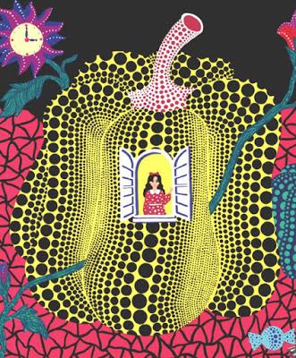 patternprintsjournal32yayoi_kusama