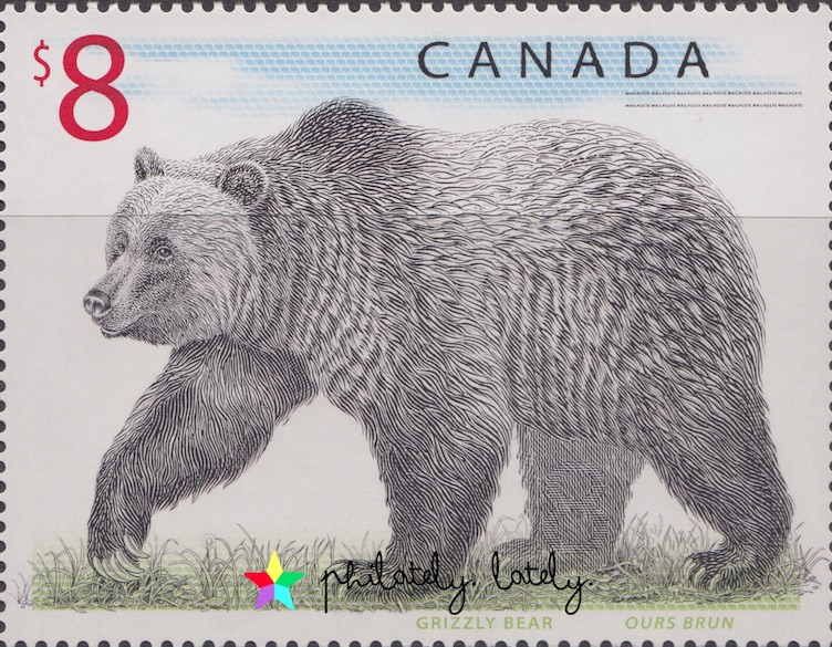 007_Canada_Animal_Stamps_High_Nominal